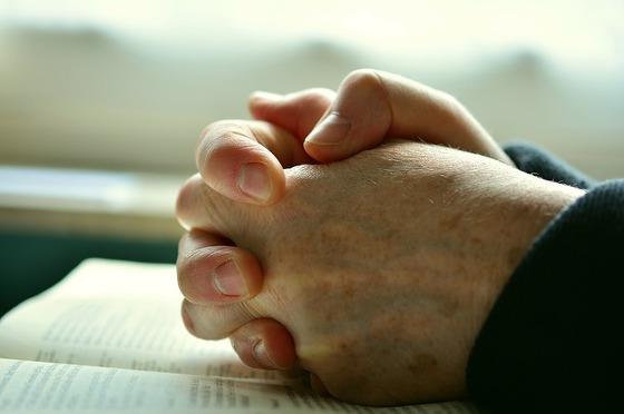 생명이만나 317 - 먼저 기도하십시오 - 지방교회들 이만나