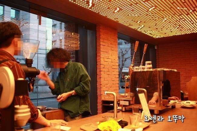 대충유원지~서울 연남동 카페10