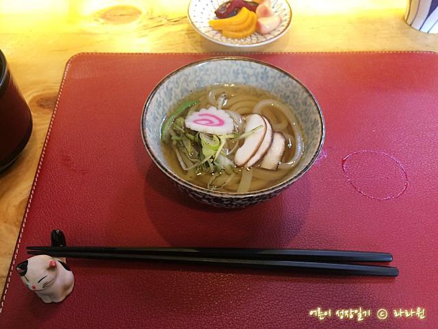 응암동 스시쇼부 초밥 세트