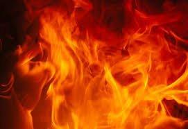 경북 영천 산불 발생