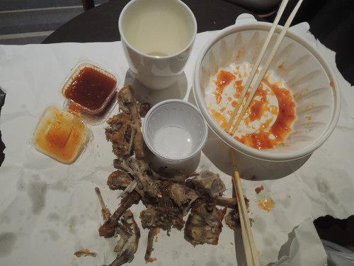 군산 치킨맛집 치킨집 영화통닭