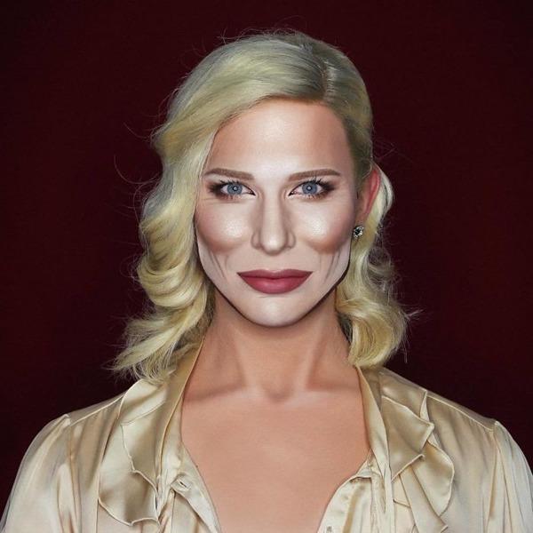 케이트 블란쳇(Cate Blanchett)