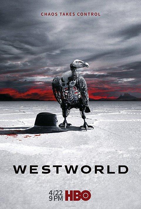 웨스트월드시즌2 (Westworld season2)