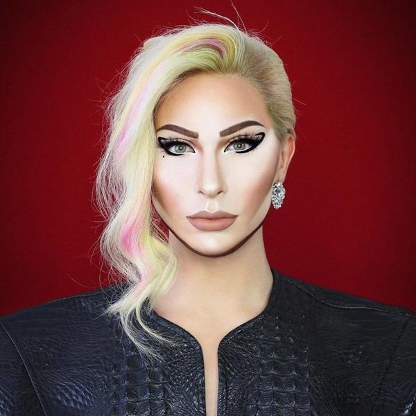 레이디 가가(Lady Gaga)