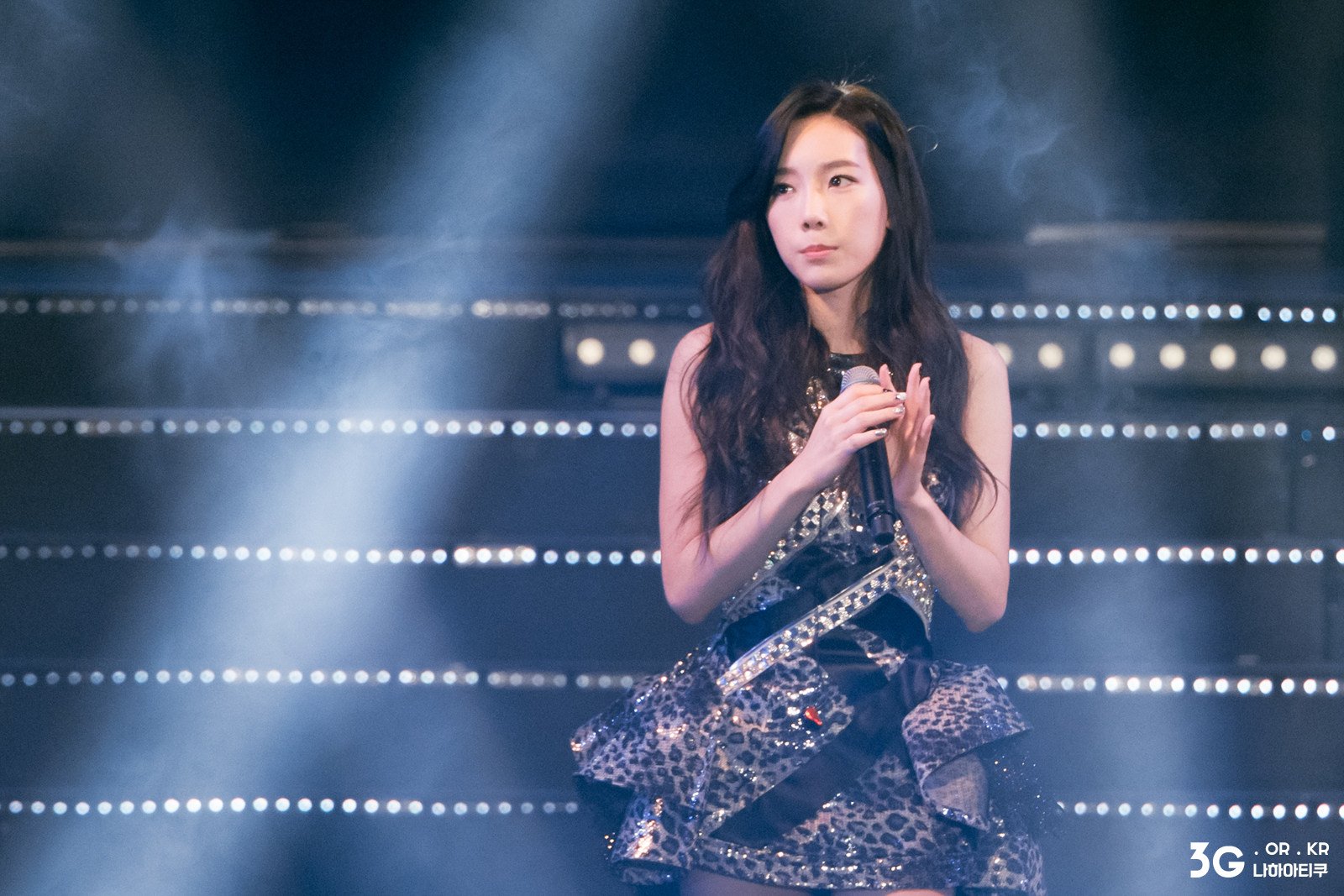Official Kim Taeyeon Thread - Page 424 - Individual